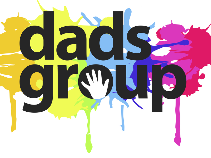 Dads group this Saturday!