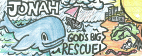 Jonah: God's Big Rescue