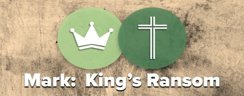 Mark: King's Ransom