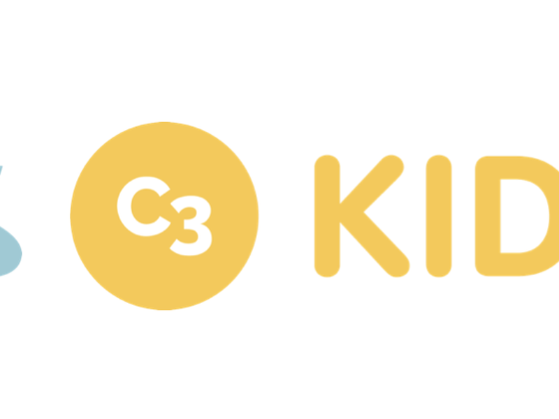 C3 kids and tots at home
