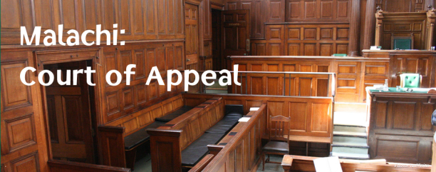 Malachi: Court of Appeal