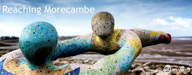 Reaching Morecambe